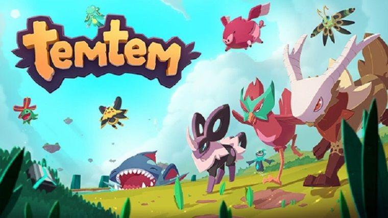 Pokemon serisinden esinlenen online oyun Temtem duyuruldu
