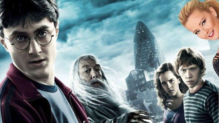 Ünlü sunucu Müge Anlı'dan Harry Potter göndermesi