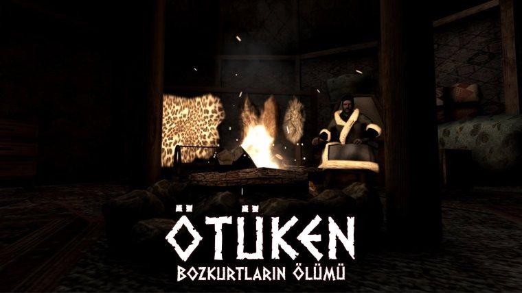 Bir Türk oyuncu Bilge Kağan'ın hayatını anlatan oyun geliştiriyor