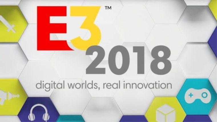 Heyecanla beklenen E3 2018 fuarının en büyük firması kim?