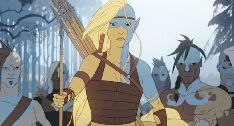 The Banner Saga 3'den yeni bir karakter fragmanı yayınlandı