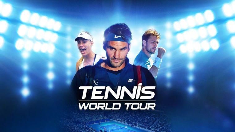 Tennis World Tour'un Steam platformunda çıkış tarihi belli oldu