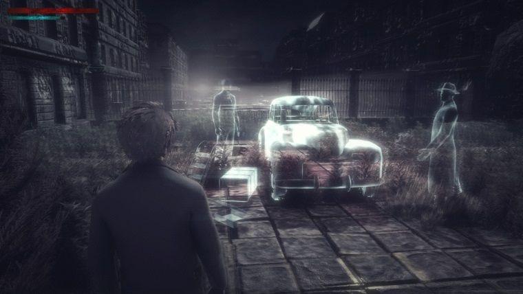 Yarı korku ve dedektiflik temalı The Piano Haziran'da geliyor