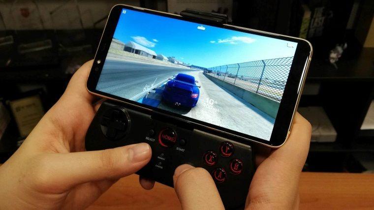 Mobil oyuncular için Ipega mobil kontrolcüsünü test ettik
