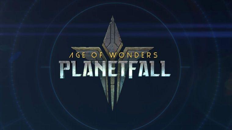Age of Wonders: Planetfall PC ve konsollar için duyuruldu