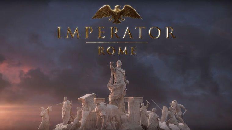 Paradox yeni oyunları Imperator: Rome'un duyurusunu yaptı