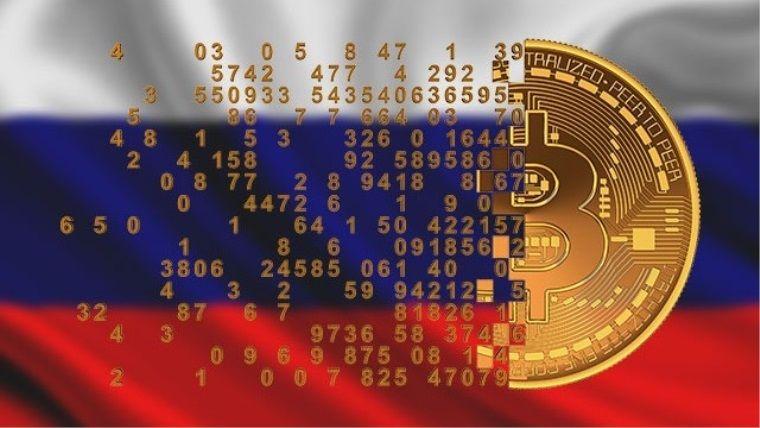 Rusya'nın kripto paralar ile ilgili önemli kararı belli oldu