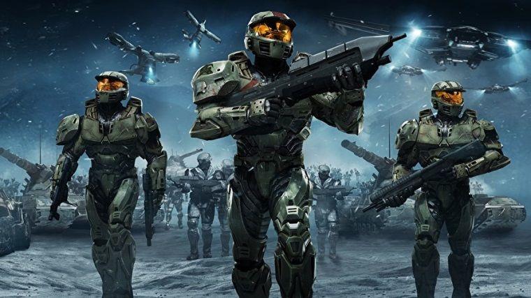 Halo 6 bekleyen oyuncular için sevindirici bir haber geldi