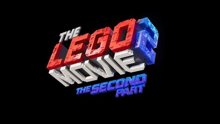 The Lego Movie 2 geliyor! Filmin ilk posteri yayınlandı