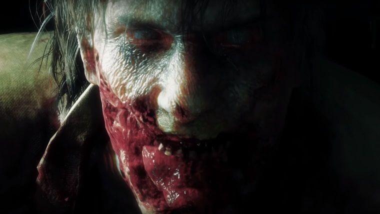 Yeni Resident Evil 2'de unutulmaz Boss savaşları olacak mı?