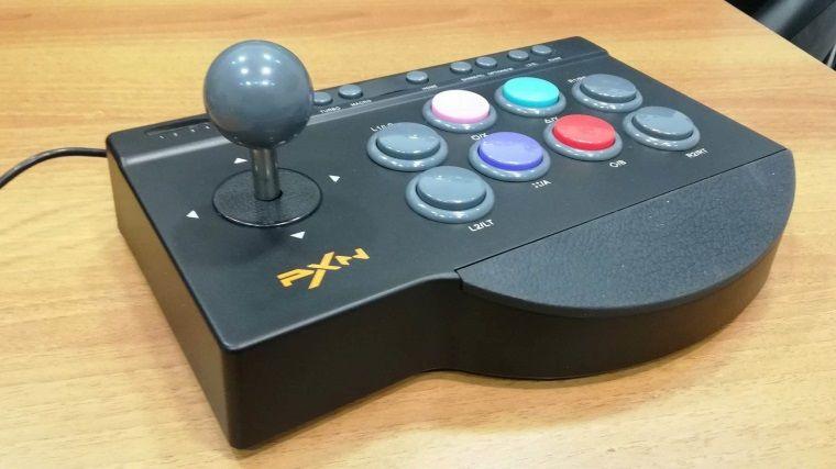 Ucuza Arcade Stick arayanlara: PXN'in Arcade Stick İnceleme