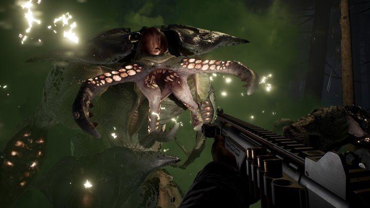 Left 4 Dead benzeri oyun Earthfall'un çıkış tarihi duyuruldu
