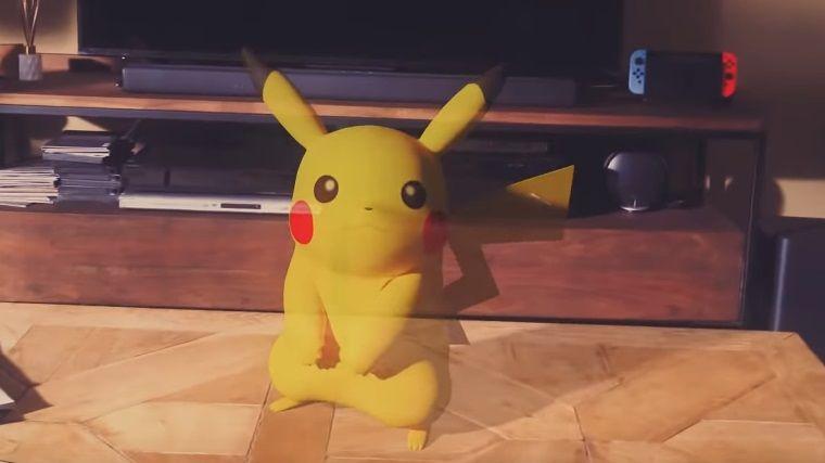Oyuncuların merakla beklediği Pokemon: Let's Go duyuruldu