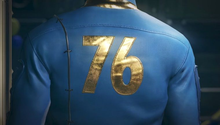 Bekleyiş sona erdi ve Fallout 76 resmi olarak duyuruldu!