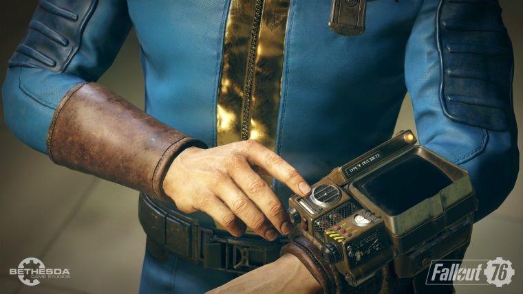 Dün duyurulan Fallout 76, çevrimiçi hayatta kalma RYO olabilir