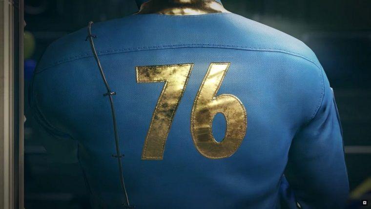 Fallout 76'nın haritası Fallout 4'ten 4 kat daha büyük olacak