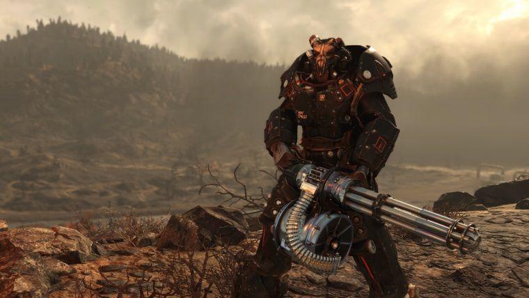 Fallout 76'nın yeni güncellemesinin detayları belli oldu