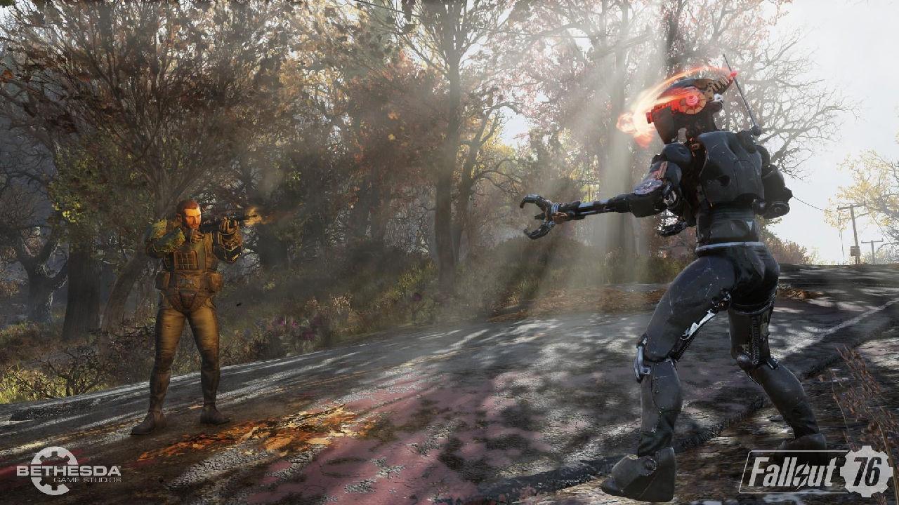 Fallout 76 resmi mod desteği geliyor