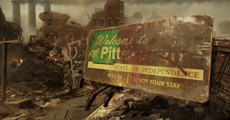 Fallout 76 Steel Reign oyunculara neler sunuyor?