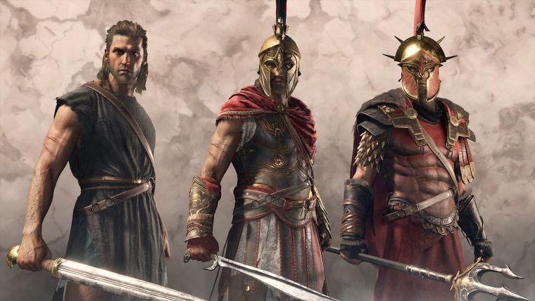 Assassin's Creed Odyssey ve Origins'e büyük indirim