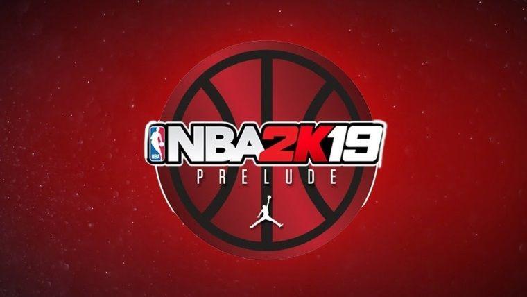 NBA 2K19'un demosu NBA 2K19 Prelude, indirmeye açıldı!