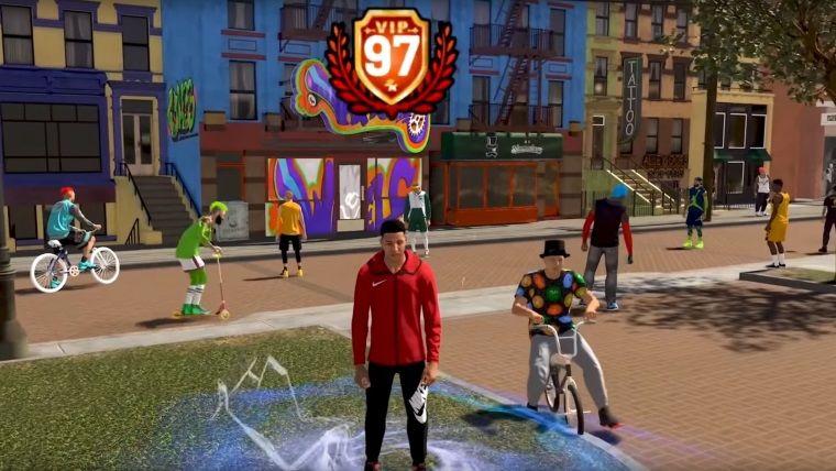 NBA 2K19'un MYCAREER modu için yeni bir video yayınlandı