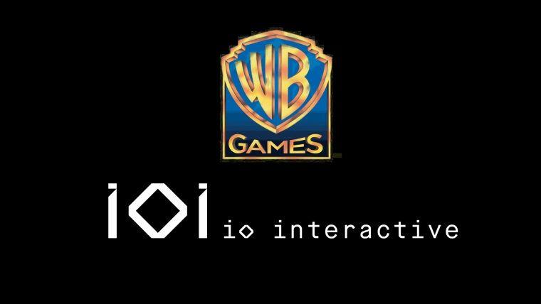 IO Interactive yeni oyunu için Warner Bros ile anlaştı
