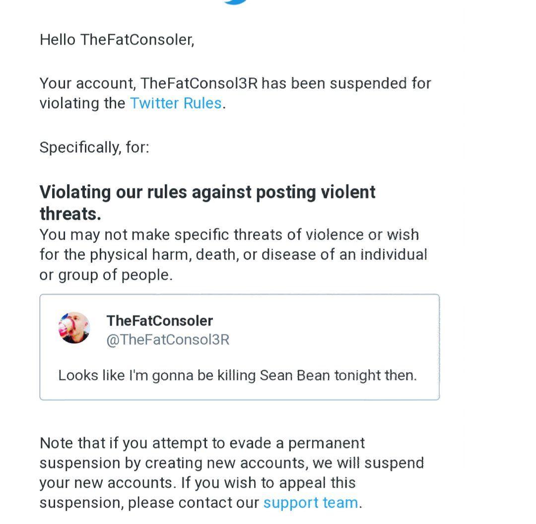 Twitter, Hitman 2 hakkında konuşan oyuncunun hesabını kapattı