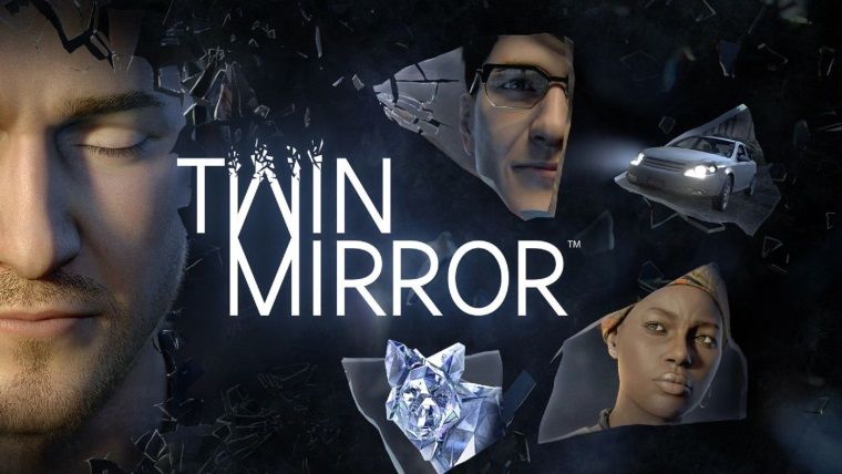 Twin Mirror İnceleme