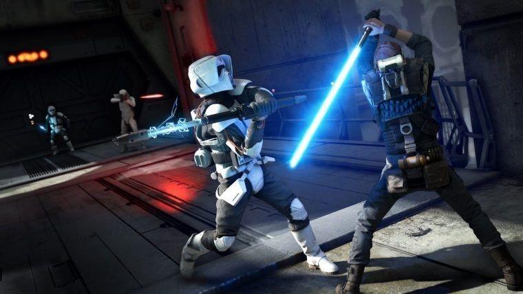 Star Wars Jedi: Fallen Order neden Unreal Engine 4'ü kullanıyor?