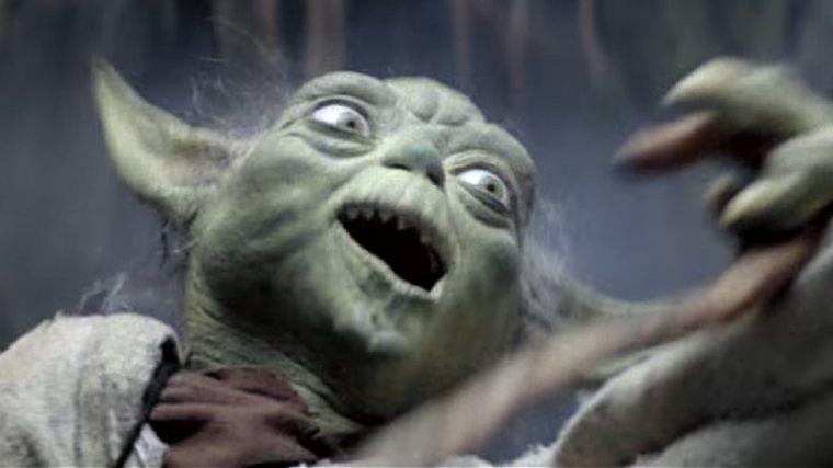 Star Wars Jedi: Fallen Order'da bulunan mantık hatası