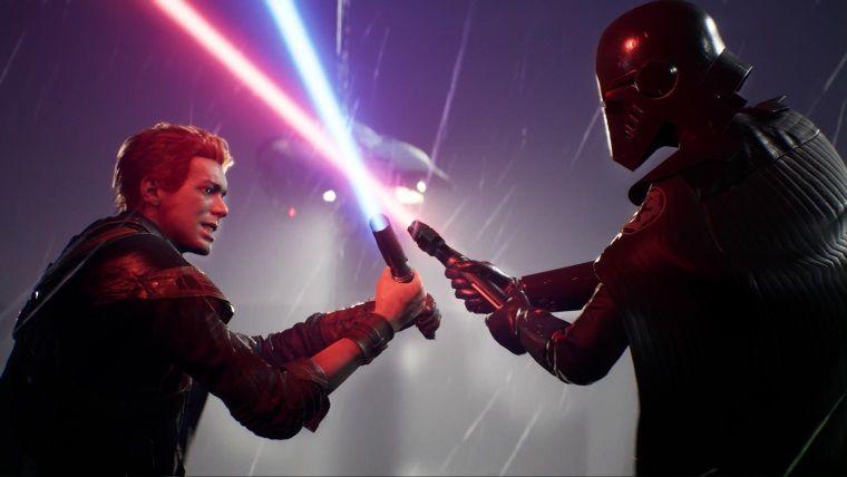 Star Wars Jedi: Fallen Order yeni nesil güncellemesi yayınlandı