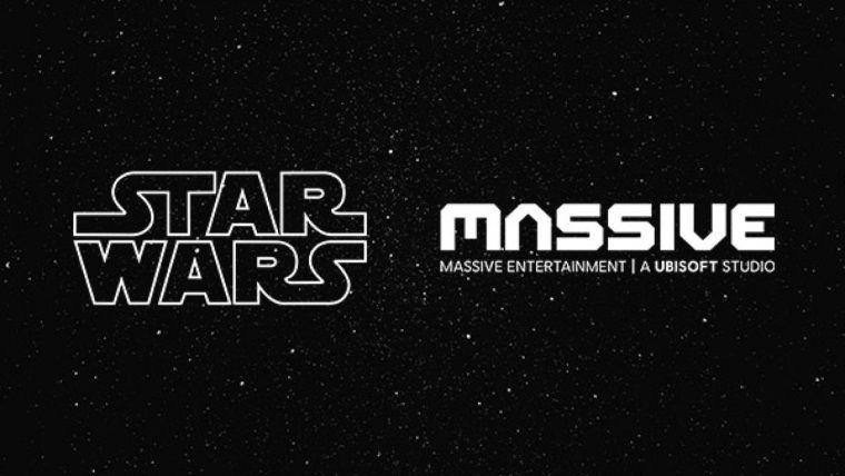 Division ekibi açık dünya Star Wars oyunu yapıyor