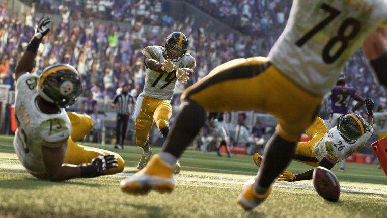 Madden NFL 19' un PC için sistem gereksinimleri belli oldu
