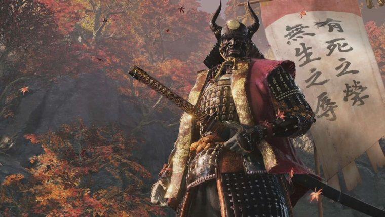 Sekiro: Shadows Die Twice'ın bossları aslında çok farklı olacakmış