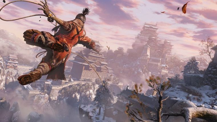 Sekiro: Shadows Die Twice Activision'ın beklentilerini aşmış