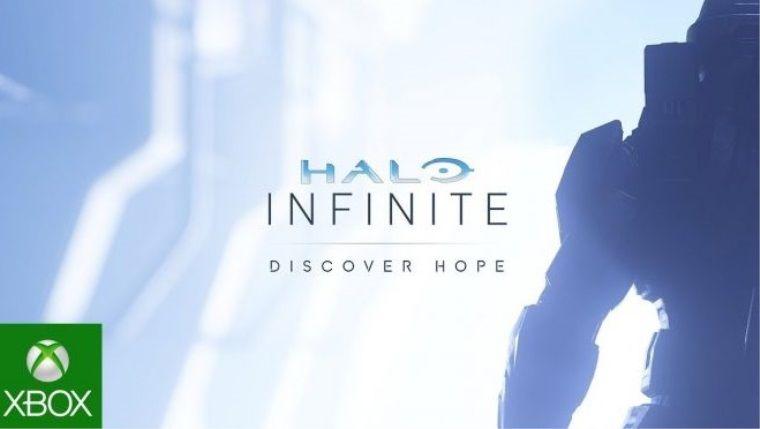 Halo Infinite için oyun içi video yayınlandı