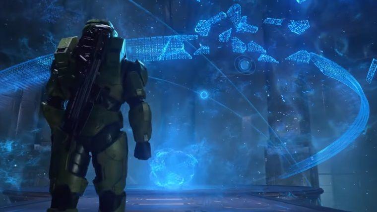 Halo Infinite oyunundaki uzaylı seslerinin sahibiyle tanışın