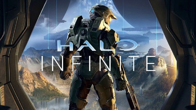 Halo Infinite yeni oynanış videosu gösterildi