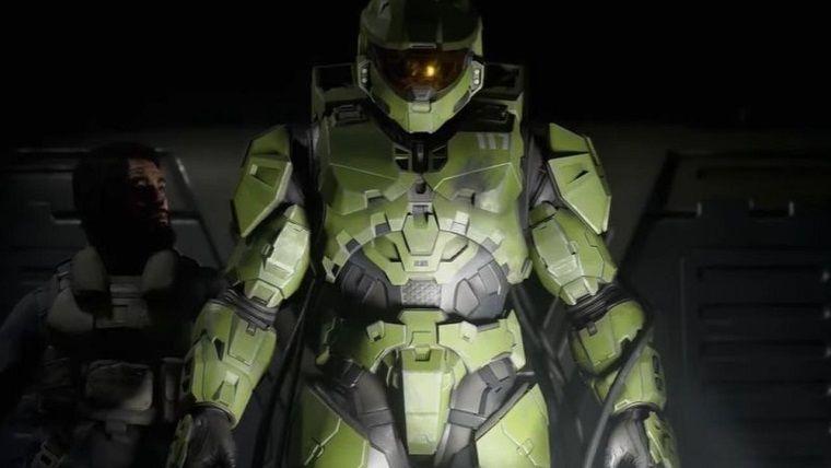 Halo Infinite geliştiricilerinden yeni açıklama geldi