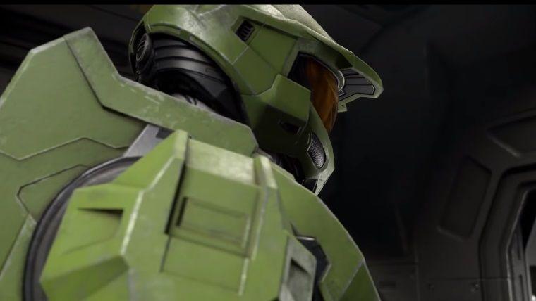 Halo Infinite Multiplayer XSX'te oynaması ücretsiz olacak