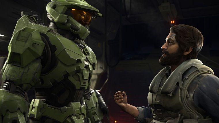 Halo Infinite Xbox One desteği kesilip 2022 yılına ertelenecek mi?