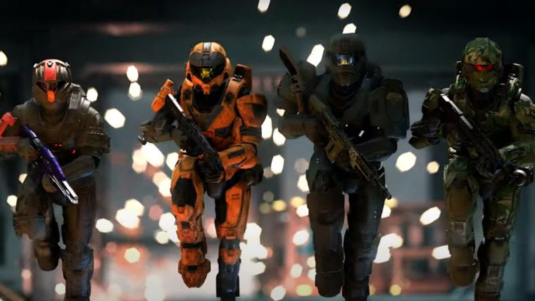 Halo Infinite Multiplayer oynaması ücretsiz olacak