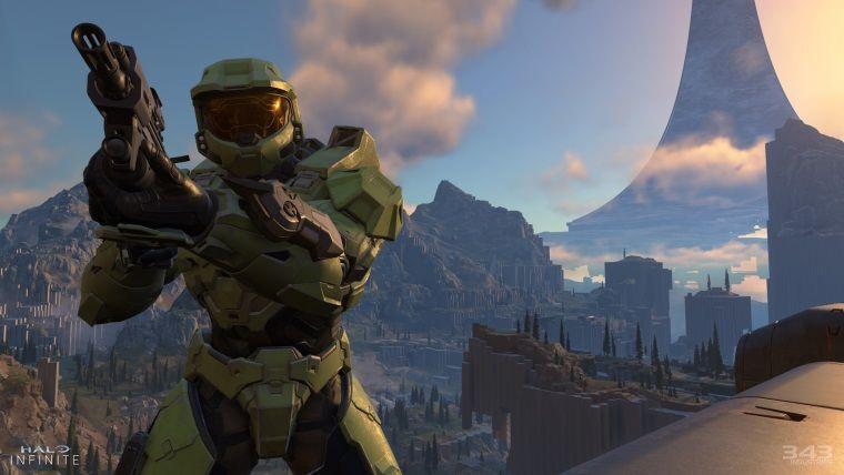 Halo için Battle Royale modu mu geliyor?