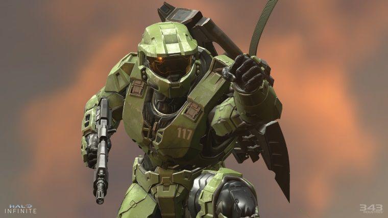 Halo Infinite, çıkışında co-op desteğine sahip olmayacak