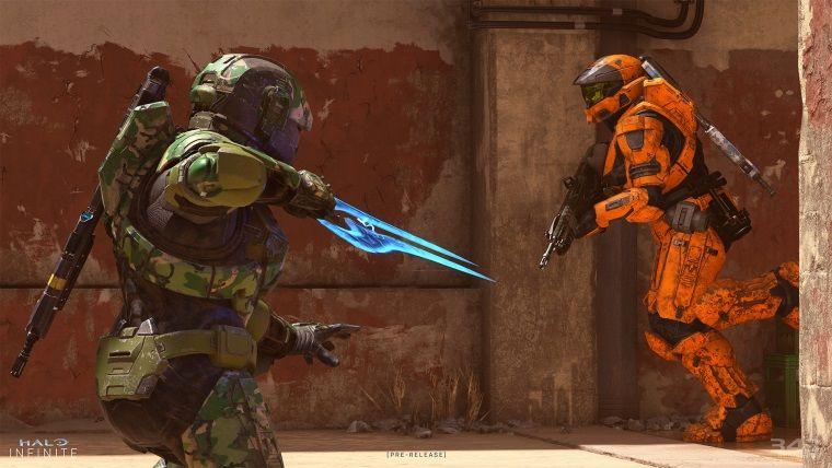 Halo Infinite çıkış tarihi belli oldu