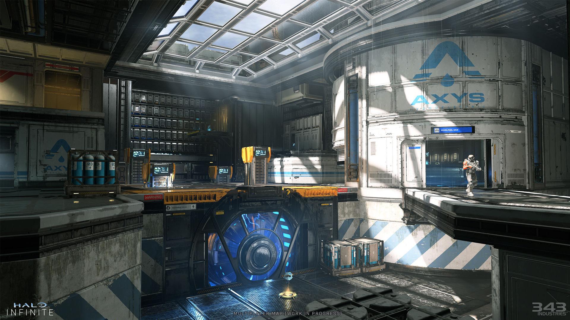 Halo Infinite çıkış tarihi ertelemelere doyamadı