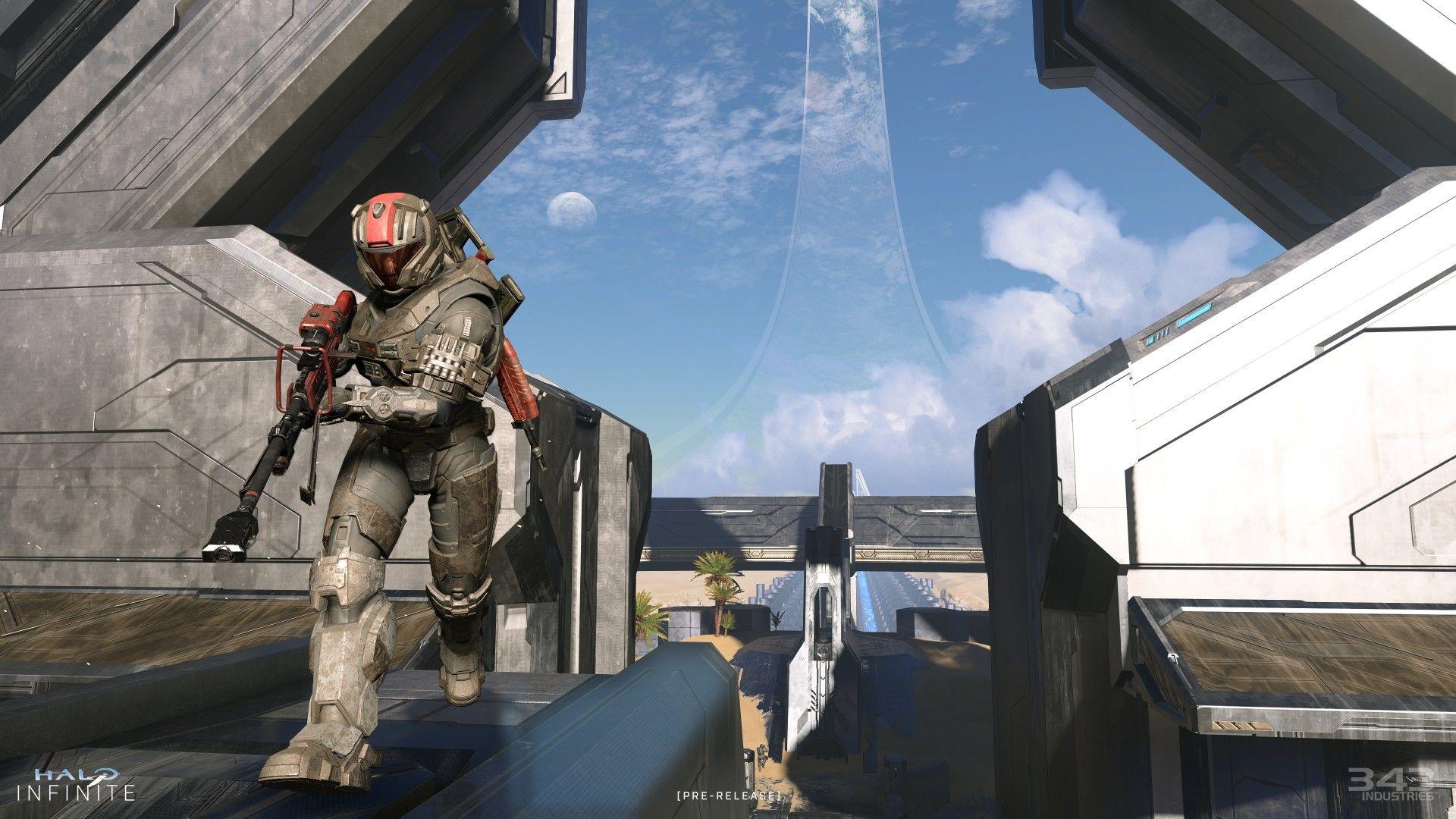 Halo için Battle Royale