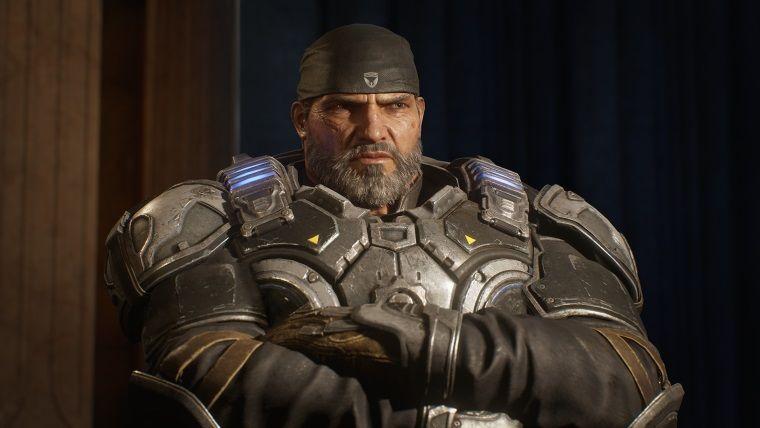 Gears of War ekibinin Unreal Engine 5 demosu göz dolduruyor