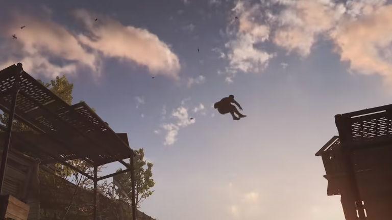Dying Light 2'de arabalar ve ateşli silahlar olmayacak